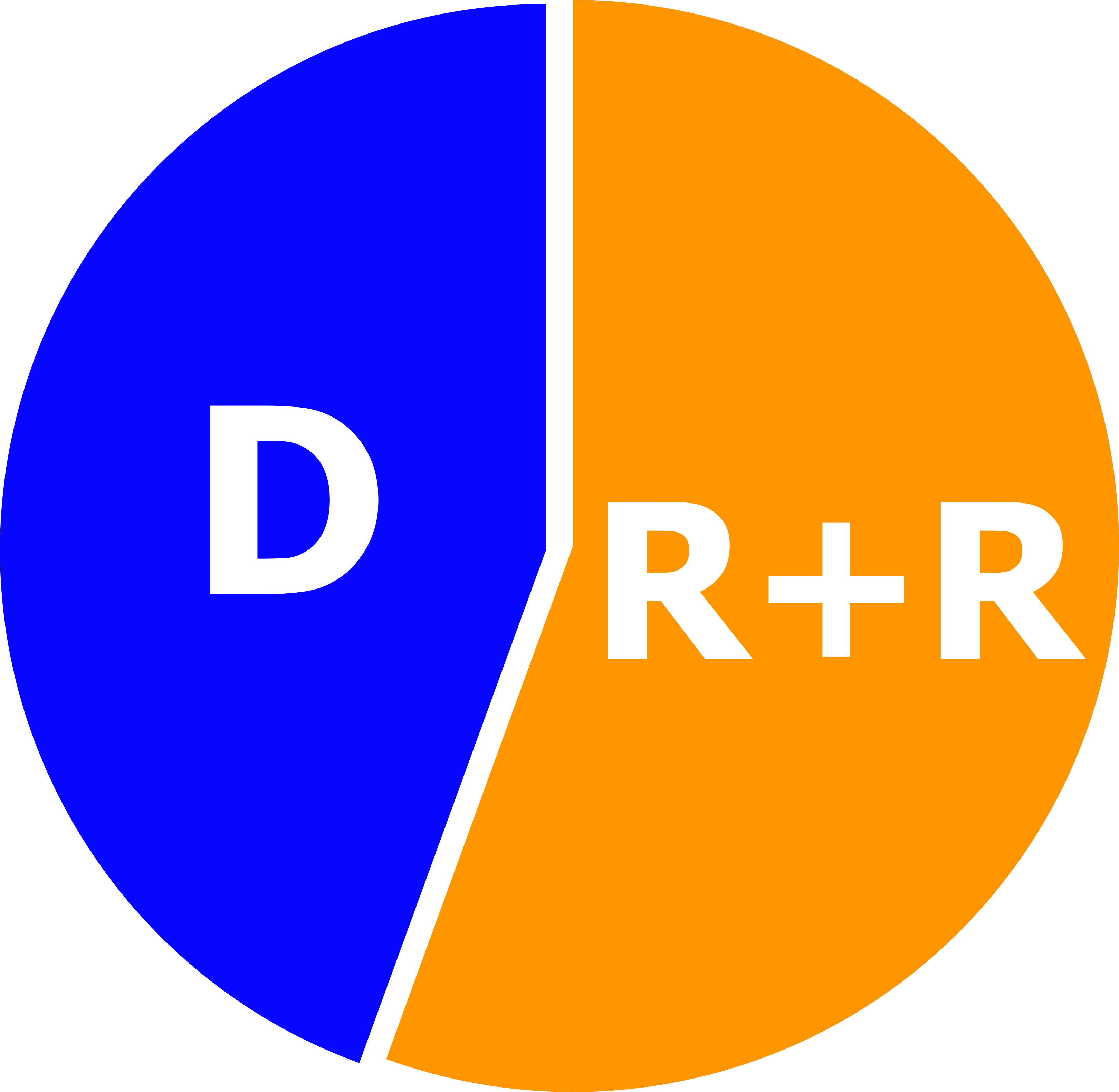 pie chart plurality results with reform party